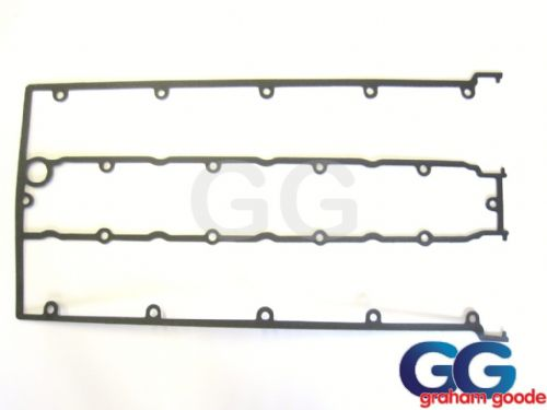 Cometic Cam Rocker Valve Cover Gasket Sierra Escort Cosworth YBO736 GGR1032